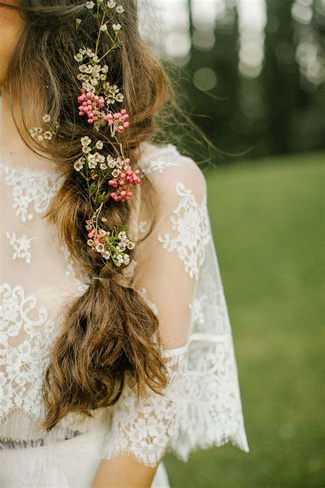 30 Boho Chic Hairstyles For 2019 Pretty Designs