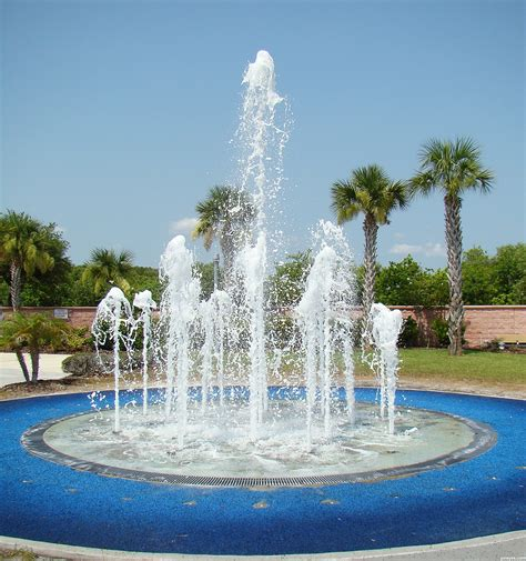 dancing water picture by poetress59 for water fountains