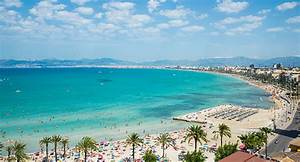 El Arenal All about Mallorca