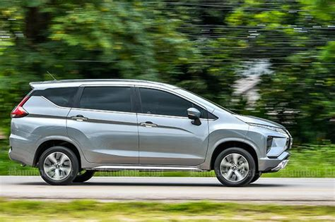 Review Mitsubishi Xpander by Mitsubishi Xpander 1 5 Gt 2018 Review Bangkok Post Auto