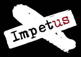 "Word of the Day: ""Impetus"" 