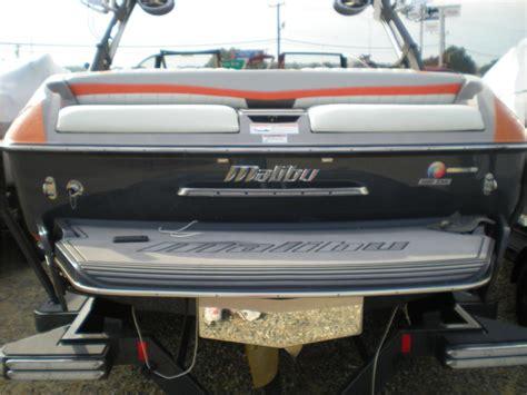 Malibu Boats North Carolina by 2014 Malibu Wakesetter 22mxz For Sale In Greensboro North