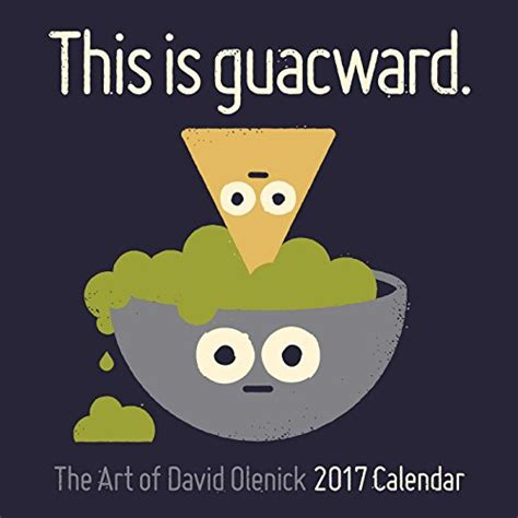 cheapest copy art david olenick wall calendar