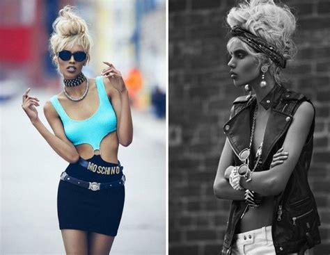 90er mode damen fashion edirotial 90s 800x620 entdeckt fashion editorial that blows my mind 90er 90er