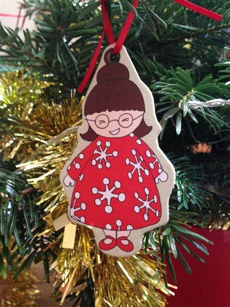 christmas tree decorations  harmony