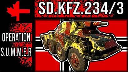 Thunder War Sd Kfz