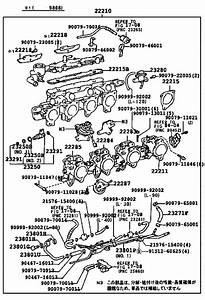 Toyota Ae101  Ae111 4a-ge Miata Itb Resources
