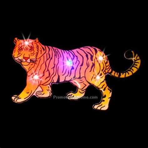 led light  magnet tiger china wholesale fgl