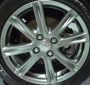 Toyota Yaris Original Felgen : toyota yaris 69609h oem wheel 4261152830 oem original ~ Jslefanu.com Haus und Dekorationen