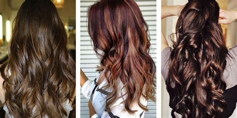 Best 25+ Mahogany Highlights Ideas On Pinterest