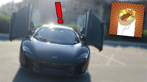 mcskillet car reveal youtube