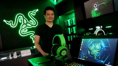razer  announces results  global offering funkykit