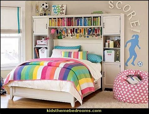 Decorating Ideas For Sports Bedroom by Decorating Theme Bedrooms Maries Manor Sports