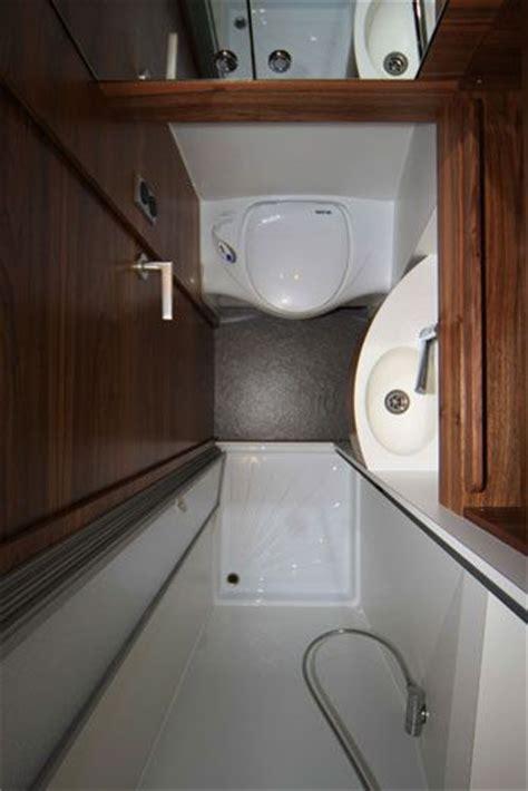 campers   custom bathrooms  pinterest