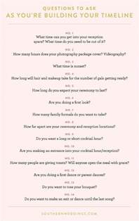 wedding reception timeline wedding reception timeline planning guide modwedding