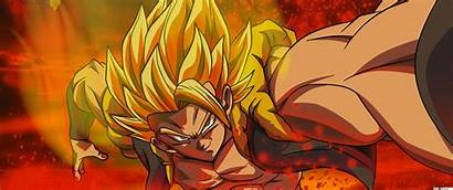 Gogeta Dragon Ball Super Ssj Ui Goku
