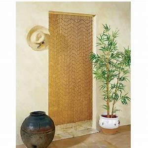 bambou castorama best etagere en bois etagare murale With porte d entrée alu avec colonne salle de bain teck pas cher