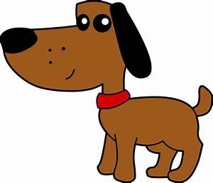 Cute Dog Clipart | Clipart Panda - Free Clipart Images