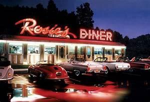 American Diner Wallpaper : rosie 39 s diner 6 robert gniewek louis k meisel gallery ~ Orissabook.com Haus und Dekorationen