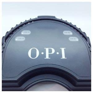 Opi Led L Uk by Opi Led Light Gel L 220v Brand New Boxed Uk