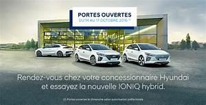 Hyundai Cognac : journ es portes ouvertes les 14 au 17 octobre 2016 ~ Gottalentnigeria.com Avis de Voitures