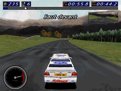 Meilleurs jeux de rally gratuits et nouveautés 2021 : Screenshot
