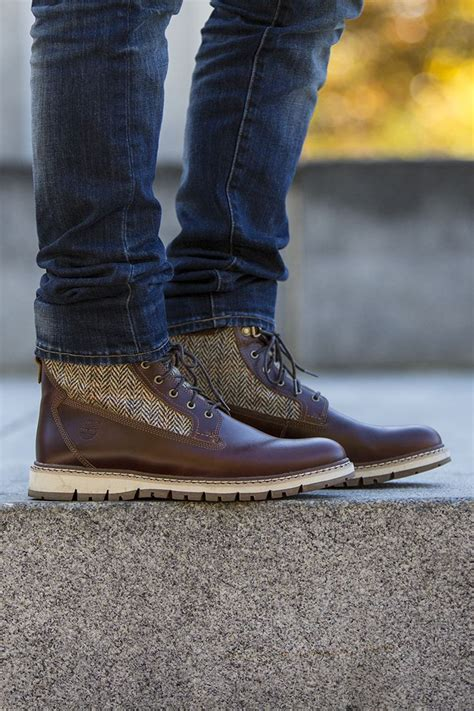 The Perfect Blend Style Performance Timberland