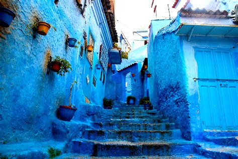 Tangier Asilah Chefchaouen Morocco Chluestudyabroad