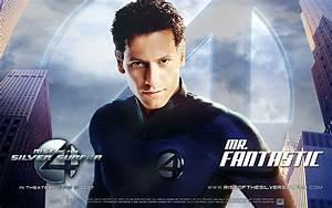 Mr. Fantastic4 - Ioan Gruffudd Wallpaper (213931) - Fanpop
