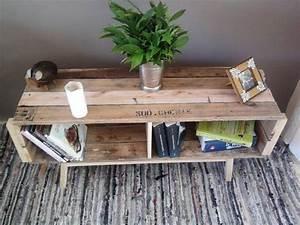 14 Creative Pallet Furniture Ideas