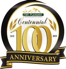 Compare the best credit cards, easily apply online & earn unlimited cash back rewards! Mt Pleasant Missionary Baptist Church 100th Anniversary Celebration