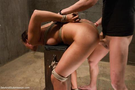 Rough Sex And Bondage For A Hot Pain Slut Pichunter