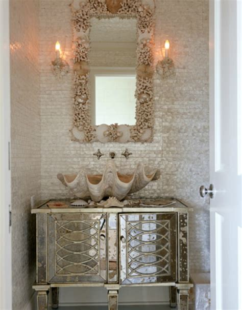 powder room mirror powder room 20 practical pretty powder room decorating ideas