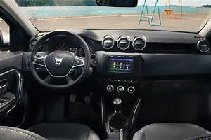 Dacia Duster 2018 Boite Automatique : all new 2018 dacia duster modern attractive and robust autobics ~ Gottalentnigeria.com Avis de Voitures
