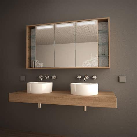 Badezimmer Spiegelschrank Auf Mass by Bad Spiegelschrank Mit Licht Arida 989705252 Design