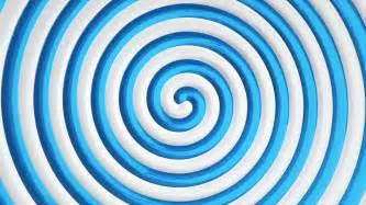 Hypnosis Spiral Animation
