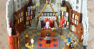 Dumbledore39s Office Flickr Photo Sharing Lego