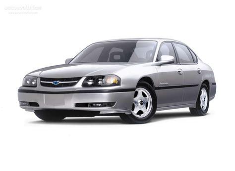 CHEVROLET Impala - 1999, 2000, 2001, 2002, 2003, 2004 ...