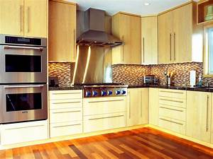 L-Shaped Kitchens HGTV