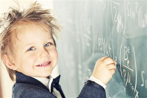 exceptional traits and signs of a gifted child 511 | signs of a gifted child