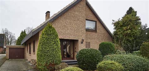 Haus Kaufen Bremen Leuchtenburg by Habenhausen Bremen