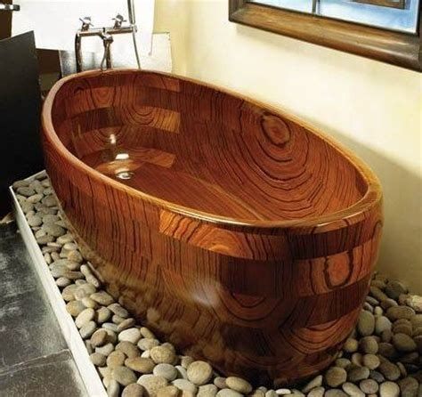 wooden sinks and bathtubs 34 best images about bathtubs on pinterest japanese bath