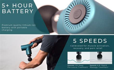 Amazon.com: Ekrin B37 Massage Gun for Sore Muscles and