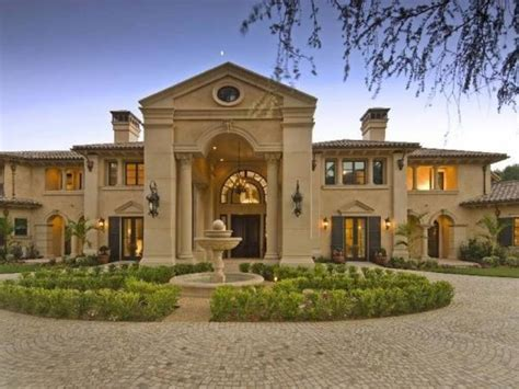 spectacular luxury mansion  california home reviews