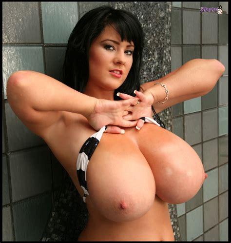 The Ultimate Big Tits Bikini Babe My Boob Site