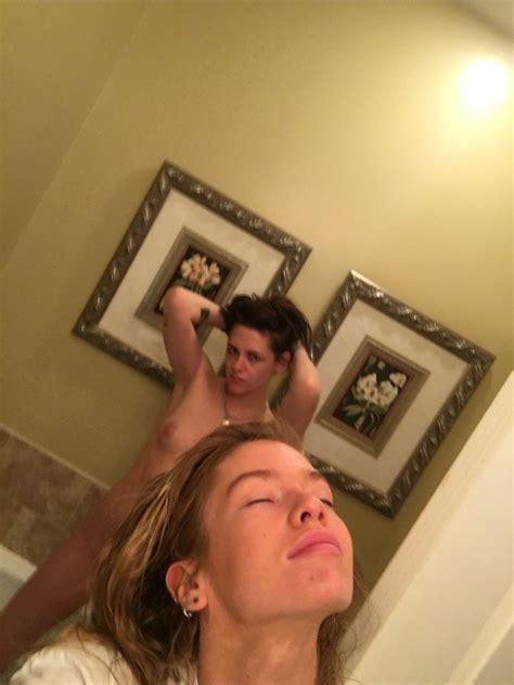 Kristen Stewart Fappening 2017 Leaked Nude 20 Photos