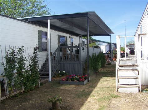 mobile home patios studio design gallery best design