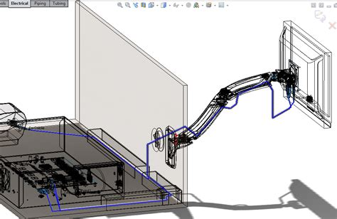 Routing Harnesses Solidworks Electrical Cadimensions