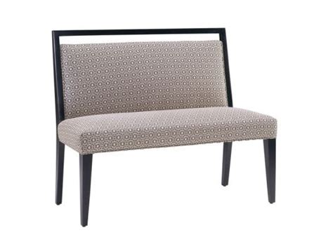 Settee Shops by Macintosh Dining Settee Lazar Lazar Dining Chair For