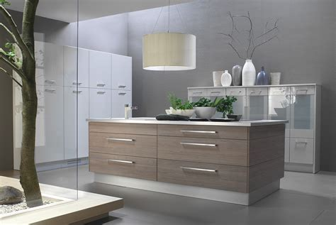 Laminate Cabinet Doors As The Most Stylish Decisions For